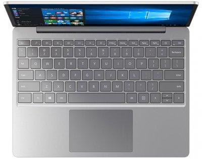 Ноутбук Microsoft Surface Laptop Go (THJ-00001) Platinum