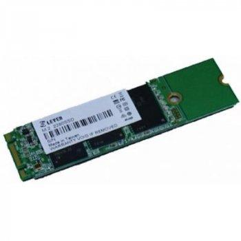 Накопитель SSD M.2 2280 256GB LEVEN (JM600-256GB)