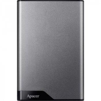 """Внешний жесткий диск 2.5"""" 1TB Apacer (AP1TBAC632A-1)"""