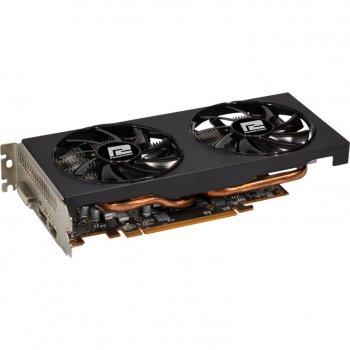 PowerColor AMD Radeon RX 5500 XT 8GB OC (AXRX 5500XT 8GBD6-DH/OC)