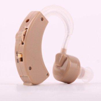 Слуховий апарат, Cyber Sonic (Киберсоник), підсилювач гучності, апарат для слуху