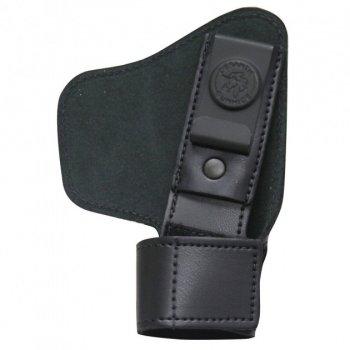 Кобура DeSantis INVISIBLE AGENT с клипсой, универсальная ц:черный