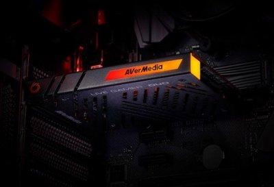 Плата відеозахоплення AverMedia Live Gamer DUO - GC570D