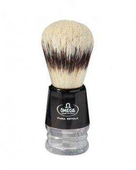 Помазок для гоління, Omega, 10072