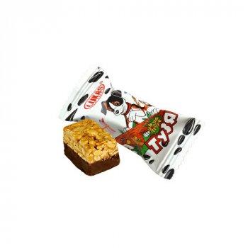 Конфеты грильяжные Тузя Лукас ящик 2 кг