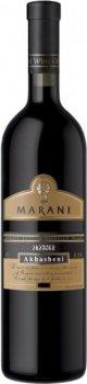 Вино Марани Ахашені червоне напівсолодке 0.75 л 11.5% (4867616020107)