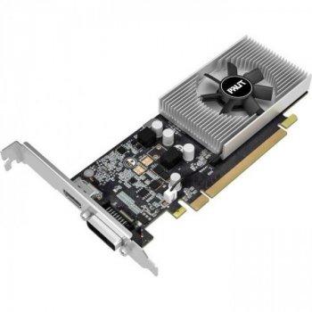 Відеокарта PALIT GT1030, 64b (NE5103000646F) (F00226223)