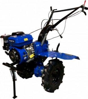 """Культиватор Forte 1050G (колеса 10"""", 7 л.с.) Синий (F00210207)"""