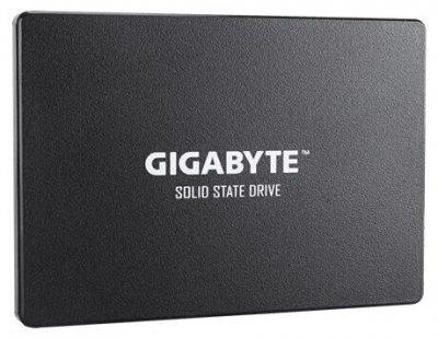 "SSD накопичувач 2.5"" GIGABYTE 256GB SATA TLC (GP-GSTFS31256GTND)"