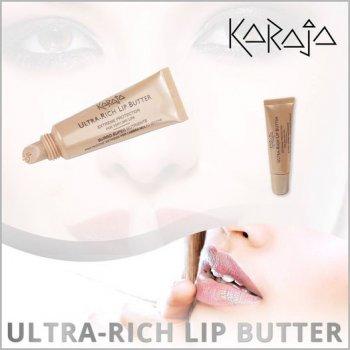 Масло-бальзам для губ Karaja Ultra Rich lip butter №1 (8058150552827)