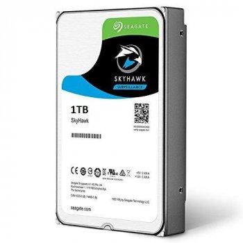 Жорсткий диск SEAGATE SkyHawk 1TB SATA 5900RPM 6GB/S 64MBST1000VX005