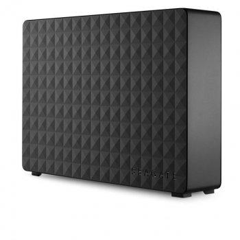 Зовнішній жорсткий диск USB3 8TB EXT BLACK STEB8000402 SEAGATE SE