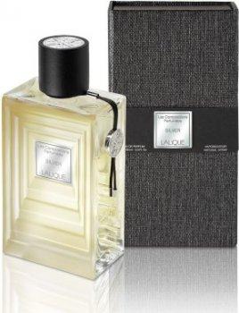Женская парфюмерия Парфюмированная вода Lalique Les Compositions Parfumees Silver unisex edp 100ml (7640111501893)