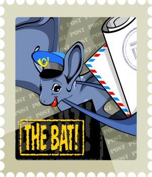 The Bat! 9 Professional Edition Безстрокова ліцензія для 1 ПК (електронна ліцензія) (THEBATPRO)