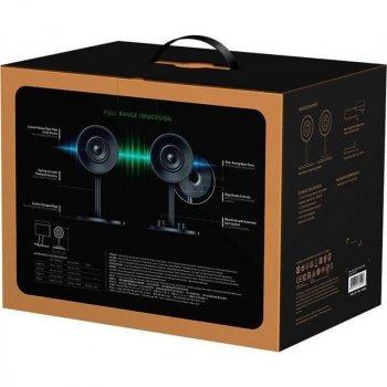 Акустична система Razer Nommo 2.0 Black (RZ05-02450100-R3G1)