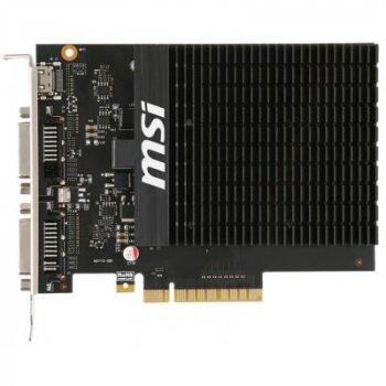Відеокарта GeForce GT710 2048Mb MSI (GT 710 2GD3H H2D)