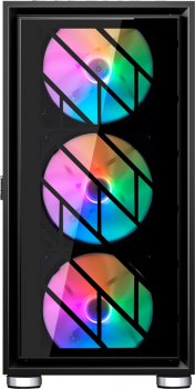 Корпус 1stPlayer AR-7-G6-Plus Black