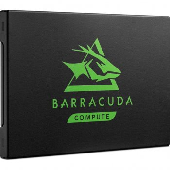 """Накопичувач SSD 2.5"""" 500GB Seagate (ZA500CM1A003)"""
