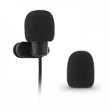 Микрофон проводной Sven MK-170 black