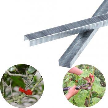 Скоба Tapetool для садового степлера 10000 шт. (2000992405751)