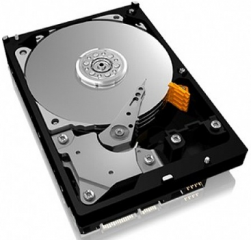 Жорсткий диск Western Digital AV-GP WD10EURX 64MB SATA3 1TB (WD10EURX)