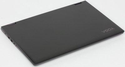 "Ноутбук Lenovo Yoga 530-14ARR   14"" (1920x1080) Full HD   IPS   TouchSreen  AMD Ryzen 5 2500u   8 Gb DDR4   SSD 256 Gb   Radeon Vega 8 Graphics   Windows 10   Б/У"