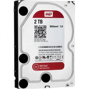 """Жорсткий диск 3.5"""" 2TB WD (WD20EFAX)"""