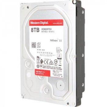 """Жорсткий диск 3.5"""" 8TB WD (WD8003FFBX)"""