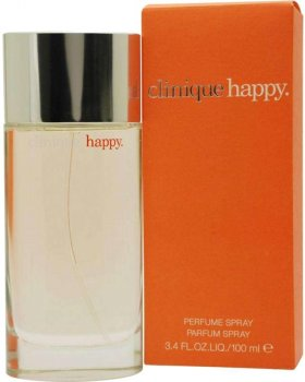Духи для женщин Clinique Happy For Women 100 мл (ROZ6400103824)