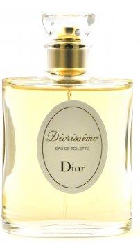 Тестер Туалетная вода для женщин Christian Dior Diorissimo 100 мл (3348900314856)