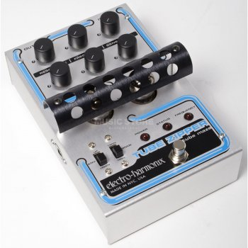 Педаль эффектов Electro-Harmonix Tube Zipper