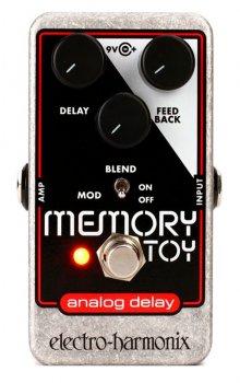 Педаль эффектов Electro-Harmonix Memory Toy