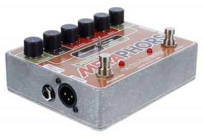 Педаль эффектов Electro-Harmonix Bass Metaphors