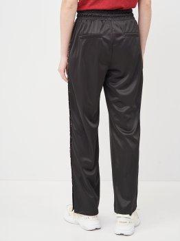 Спортивные штаны H&M KK6182497 Черные