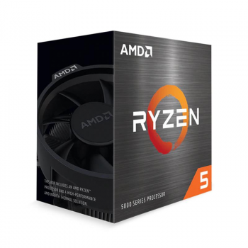 Процесор AMD Ryzen 5 5600X (3.7 GHz 32MB 65W AM4) Box (100-100000065BOX)