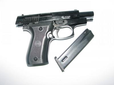 Магазин до пістолета стартового EKOL P-29 Rev II