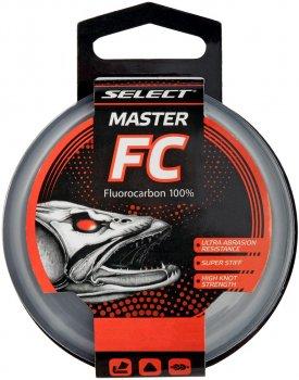 Флюорокарбон Select Master FC 10 м 0.6 мм 42lb/19.5 кг (18706165)