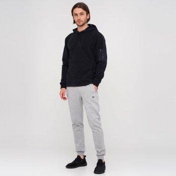 Чоловічі спортивні штани East Peak Men's Cuff Pants Сірий (eas1211605_380)