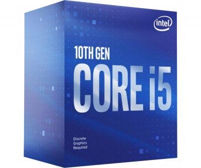 Процесор Intel Core i5-10400F (BX8070110400F)