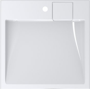 Умывальник Miraggio TALLINN (глянцевый) на стиральную машину