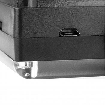 Источник света накамерный постоянный свет Ulanzi FT-96LED microUSB для фото и видео камер (4363LZ)