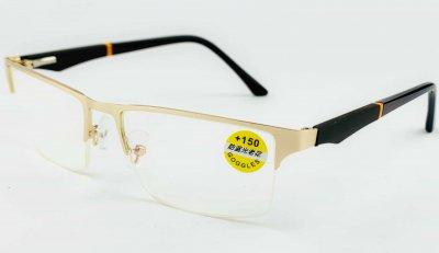 Очки с диоптрией бифокал Focus 501 +2.5
