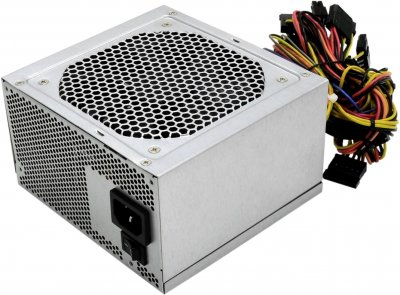 Seasonic ET2 ATX 400W 80 PLUS Bronze (SSP-400ET2)