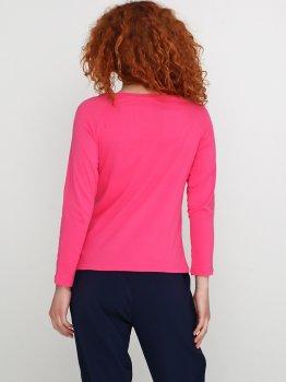 Лонгслив Malta 42417 Розовый W
