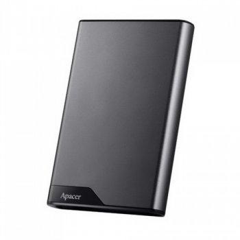 """HDD ext 2.5"""" USB 2.0 TB Apacer AC632 Grey (AP2TBAC632A-1)"""