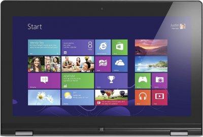 Б/в Ноутбук Lenovo IdeaPad Yoga 13 Intel Core i5-4300U/8 Гб/500Гб/Клас B