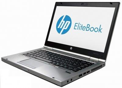Б/в Ноутбук HP Elitebook 8470p Intel Core i5-3320M/4 Гб/500 Гб/Клас B