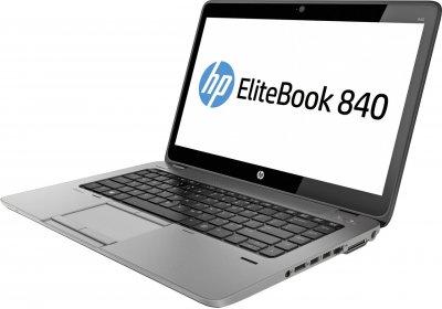 Б/в Ноутбук HP EliteBook 840 G1 Intel Core i5-4300U/4 Гб/500 Гб/Клас B