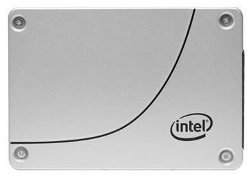 """Твердотельный накопитель SSD 2.5"""" INTEL S4610 240GB SATA TLC (JN63SSDSC2KG240G801)"""