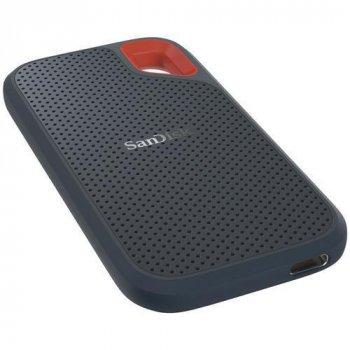 Портативный SSD USB 3.1 Gen 2 Type-C SanDisk E60 250GB IP55 (JN63SDSSDE60-250G-G25)
